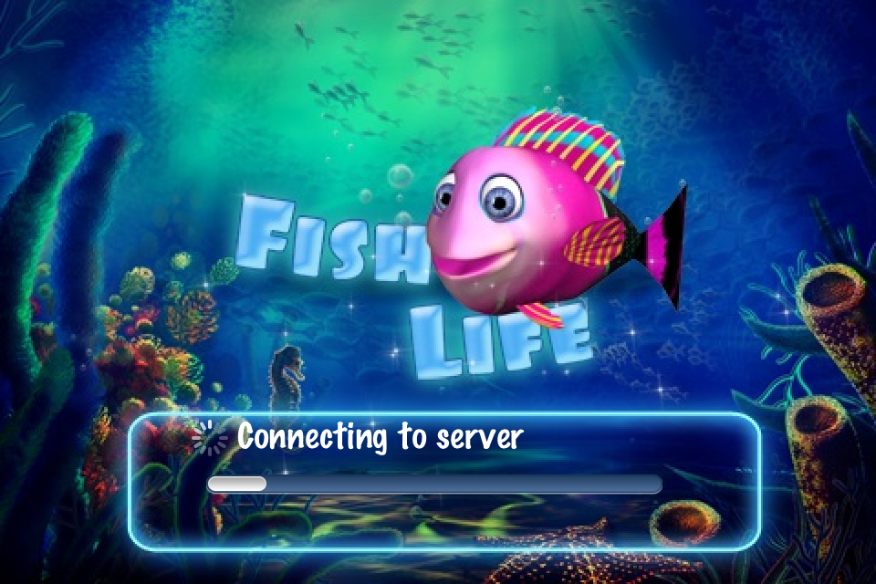life as fish Take a trip down to the deep blue sea and learn about the life cycle of a fish fish go through the same stages of life as many other living things.