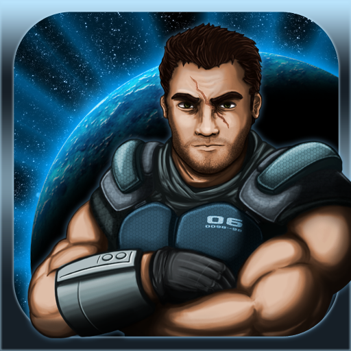 Star Marine: Infinite Ammo iOS