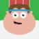 Fat Guy Runner