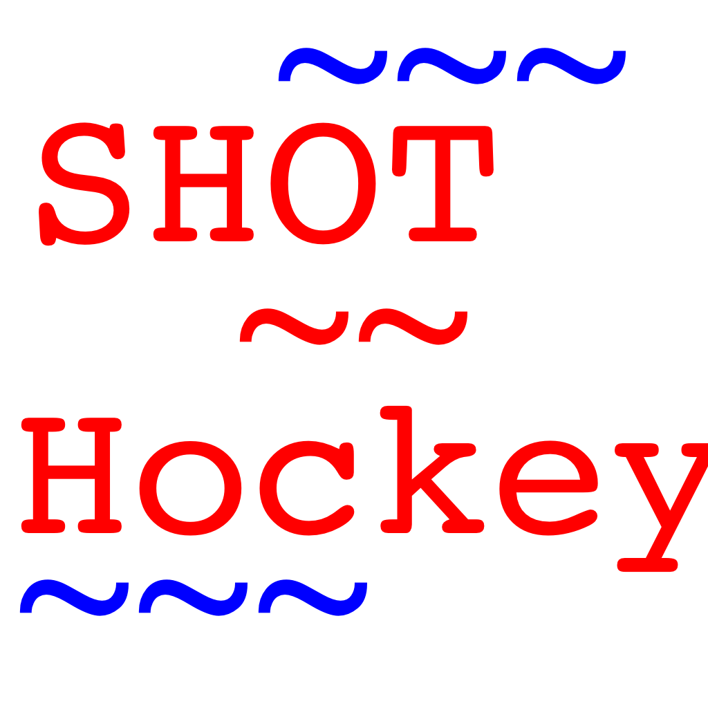 Shot Hockey